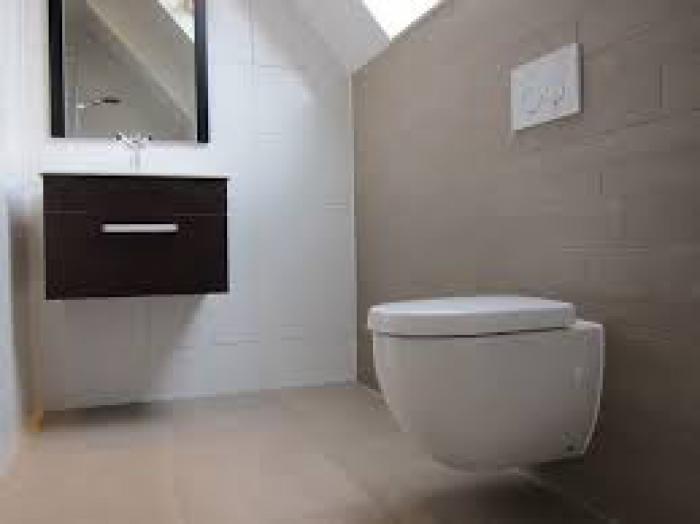 Badkamer installatie montage sanitair